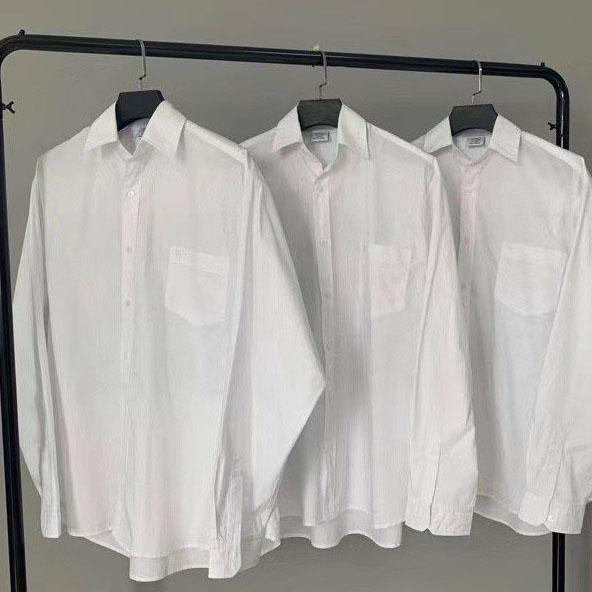 베트멍 펄슨 프린팅 포켓 셔츠 - 레플월드